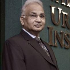Dr Mahandra Bhandari, advisor at Medium Healthcare Consulting