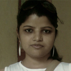 Dr Ranjana Kumari completed internship in medium healthcare consulting